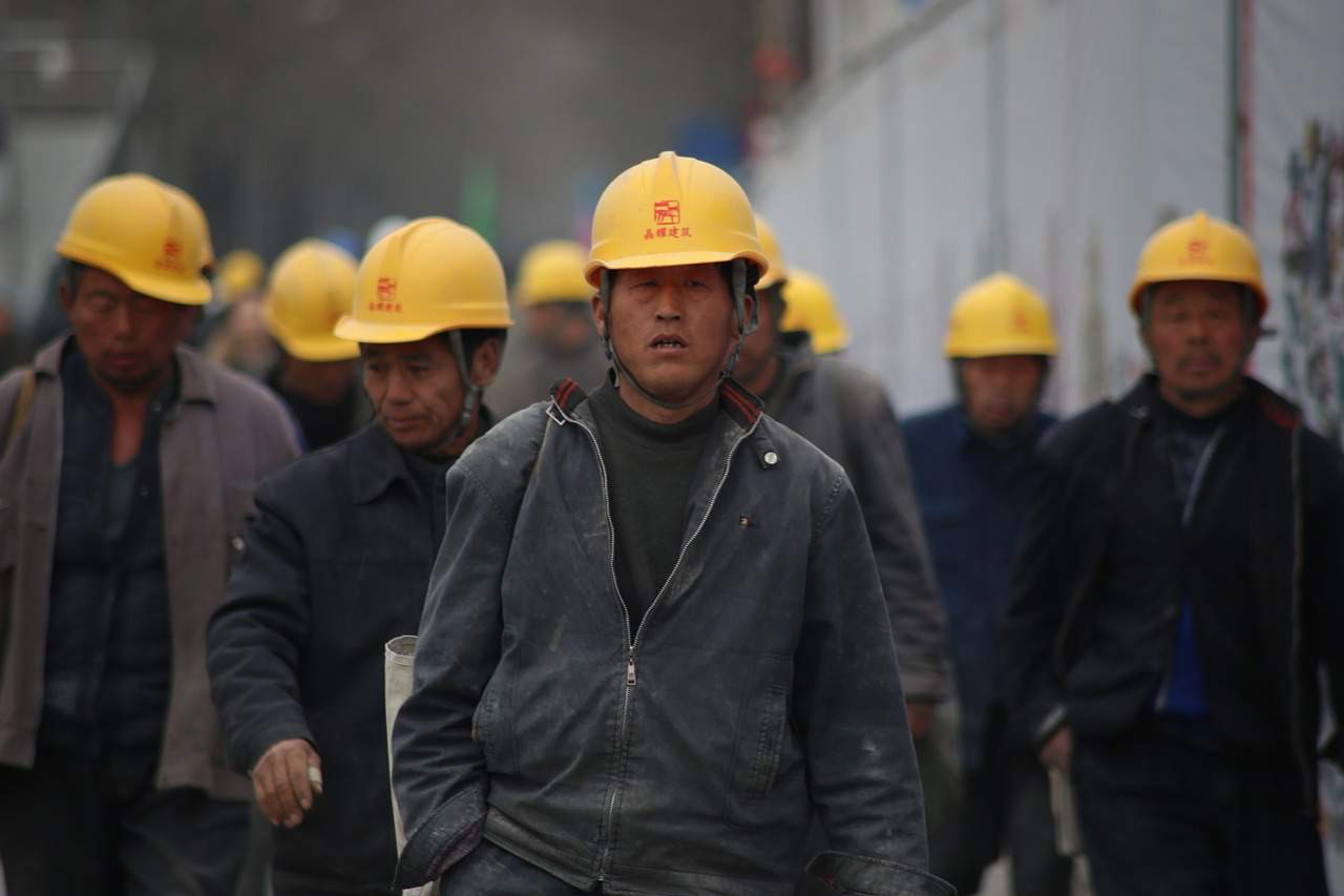 worker chinese migrant