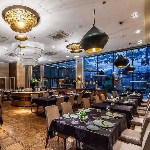 ARAZ restaurant étterem