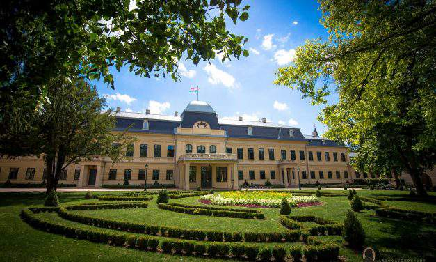 Two Hungarian museums in the European top 40