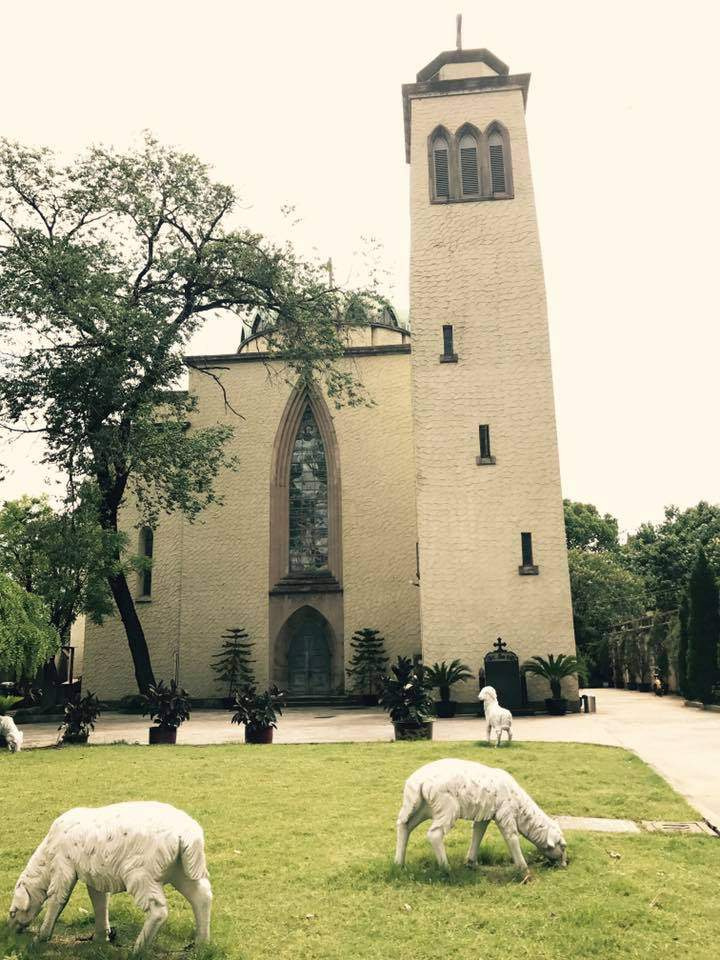 hudec hugyecz lászló architect architecture Shanghai
