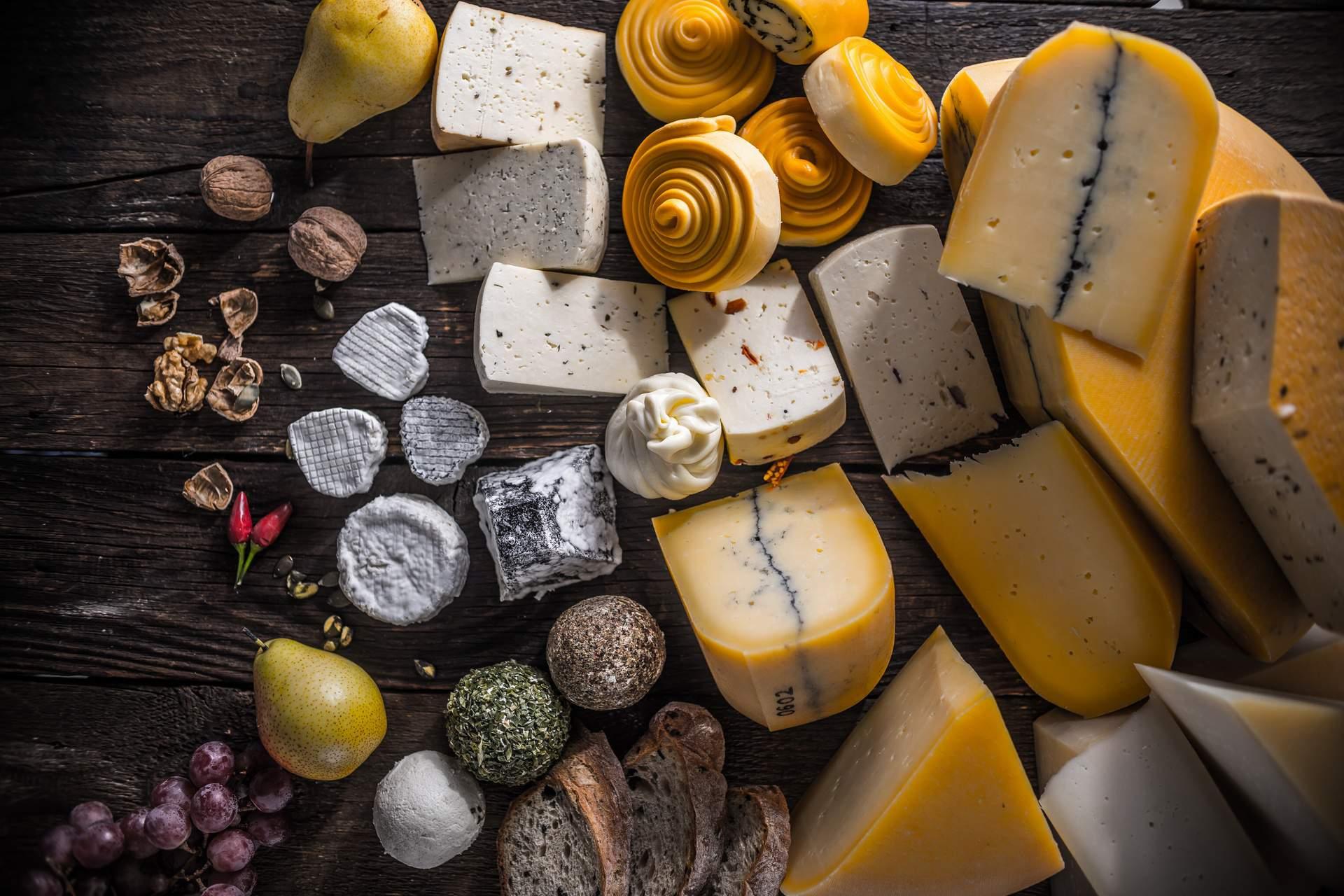 sajt cheese Csíz Sajtműhely manufacture