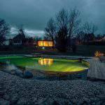 hotel Káli Art Inn bath relax wellness pool spa hungary