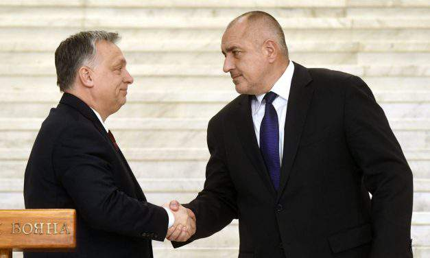 EU's new migration proposal 'unacceptable', says Orbán in Bulgaria – UPDATE