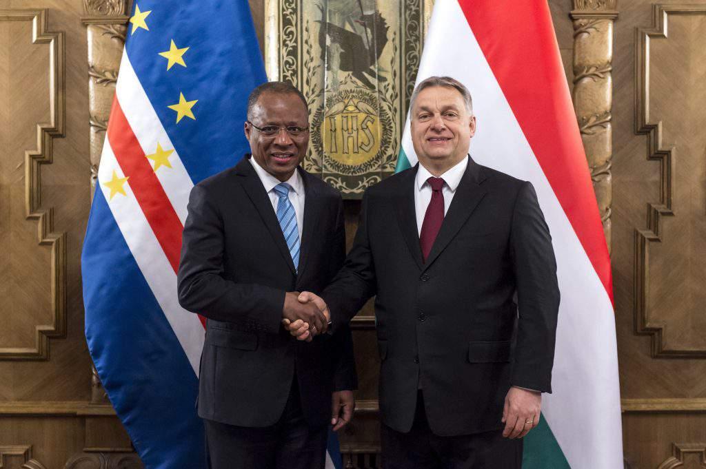 Cape Verde Hungary Orbán