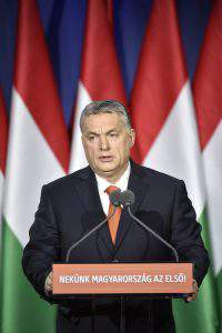 Orbán prime minister hungary