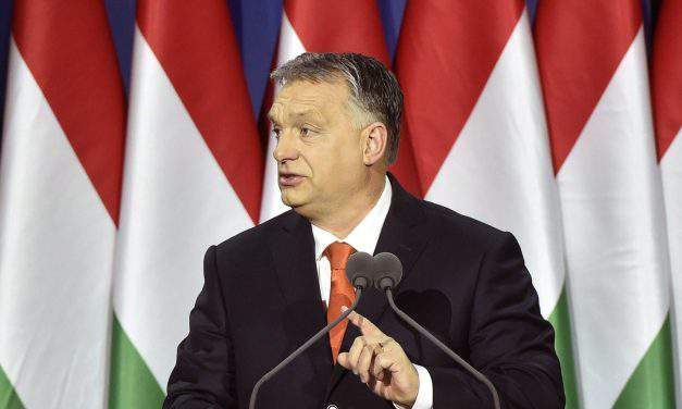PM Orbán to be banned from the United States?
