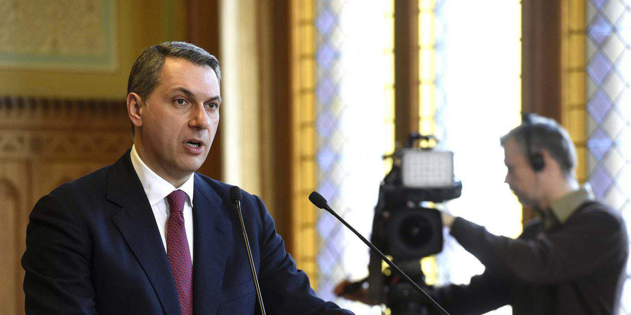 Election 2018 – Lázár: Government to be formed either by Orbán or Soros's followers