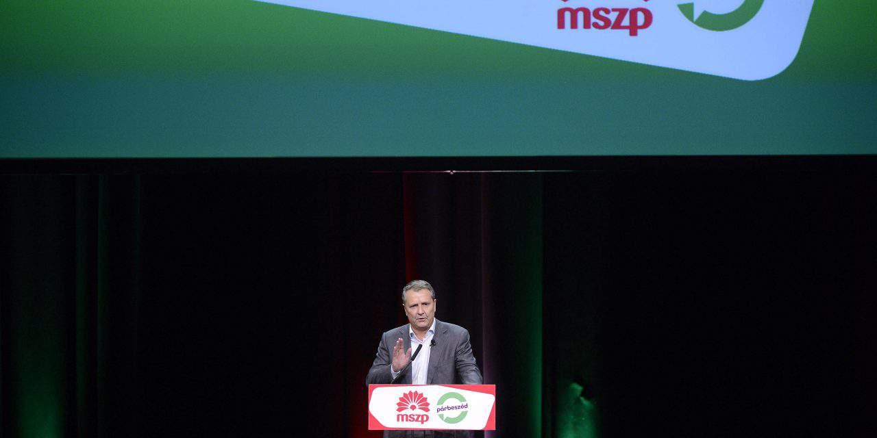 Election 2018 – Socialists-Párbeszéd urge opposition cooperation