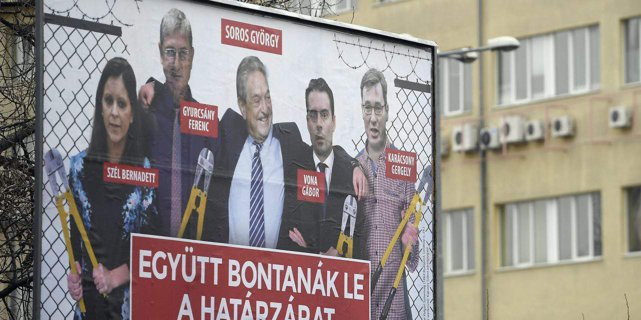UNHCR: Life for civil organisations made difficult in Hungary