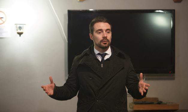 Vona: Jobbik to address 'Hungary's real problems'