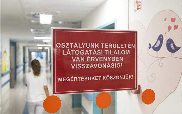 Shocking stories from the Hungarian health care: bed bugs and 9 hours waiting time