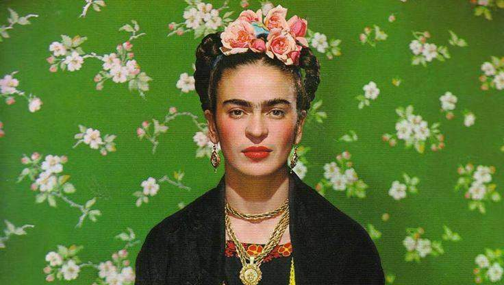 Frida Kahlo painter Mexico exhibition