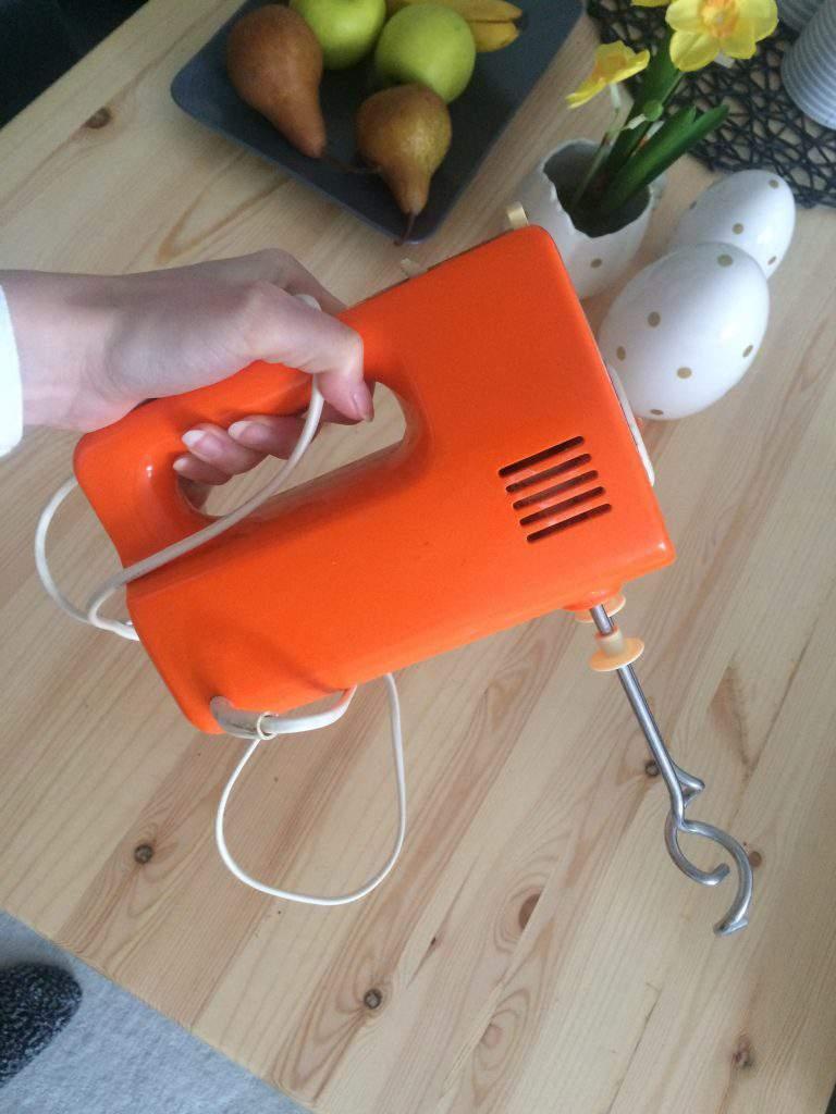 Mixer kitchen tool