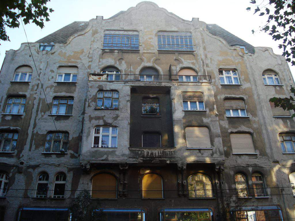 budapest museum visit