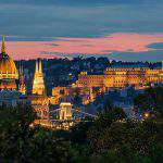 Hungary Budapest visit tourism success