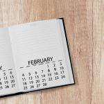 january calendar public holiday