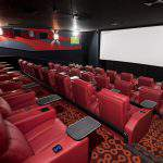 Budapest has Europe's most popular VIP cinema
