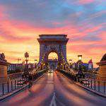 Széchenyi Chain Bridge in the Top 10 Most Beautiful Bridges of the World!