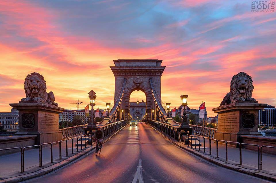 Hungary Budapest tourism success visit