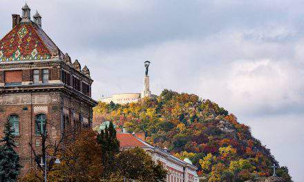 Amazing unknown legends about our famous sights in Budapest – PART 1