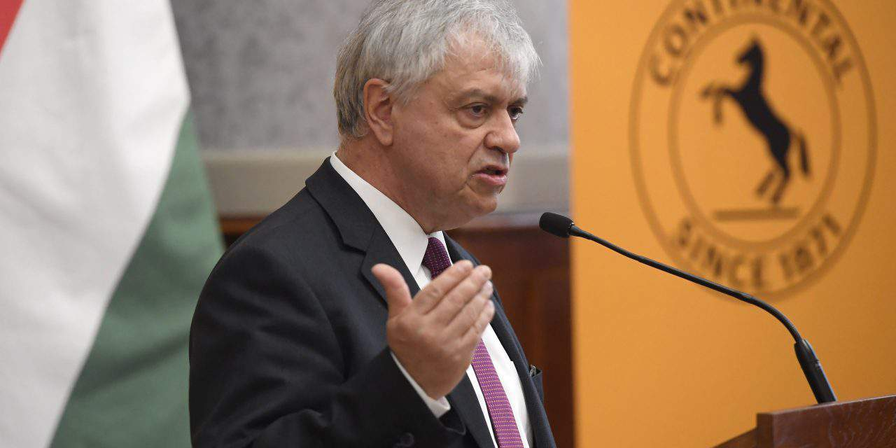Continental to build EUR 100 m plant in Eastern Hungary