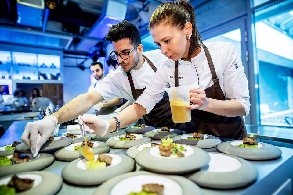 Costes restaurant award Dining Guide