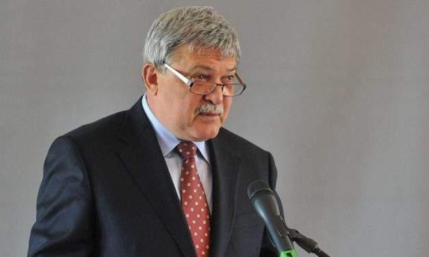Sándor Csányi elected as FIFA's vice president