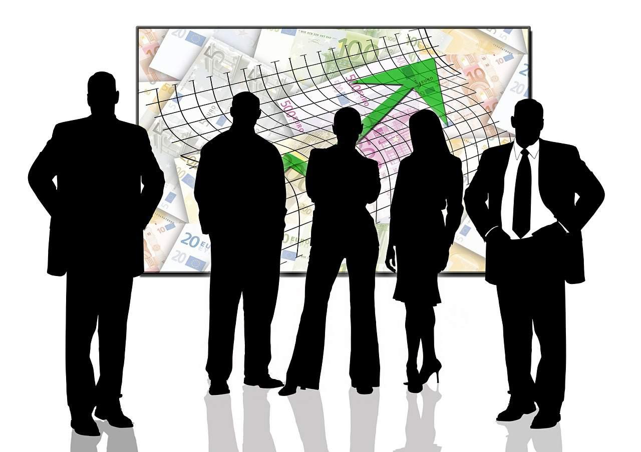 business economy statistics