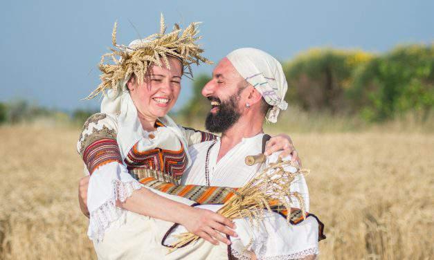 Minorities in Hungary #4 – Bulgarians