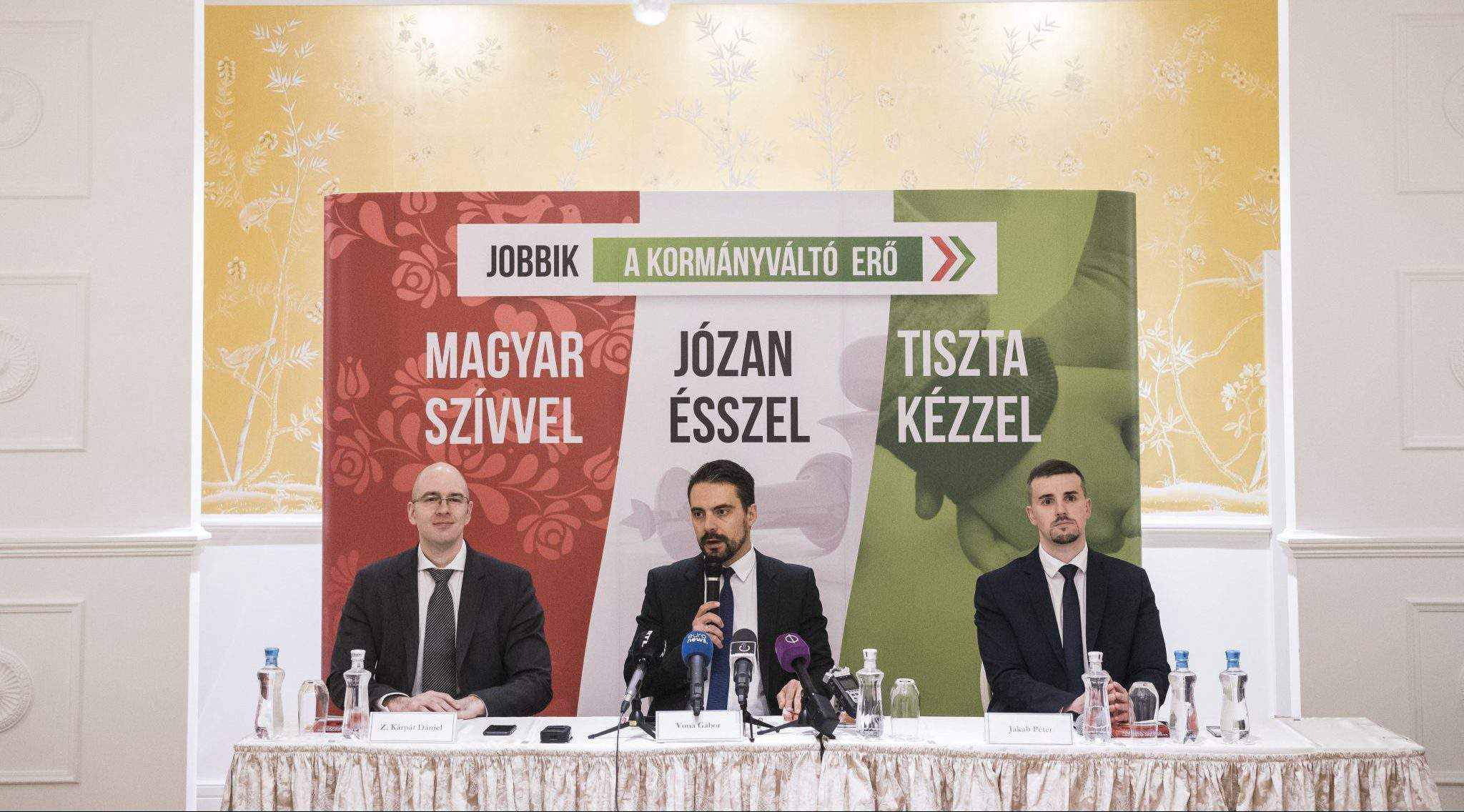 Jobbik election2018 manifesto