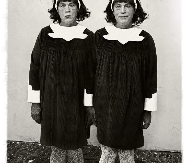 John Malkovich's legendary photo series comes to Budapest