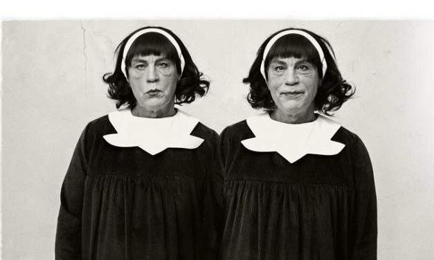 John Malkovich's legendary photo series comes to Budapest