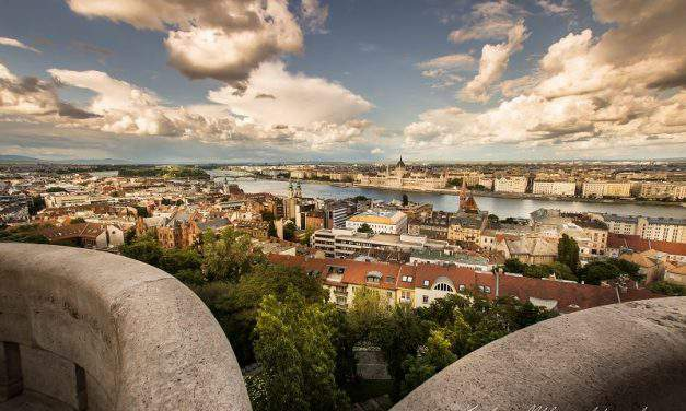 Hungary and neighbours – Europe's hidden wonders