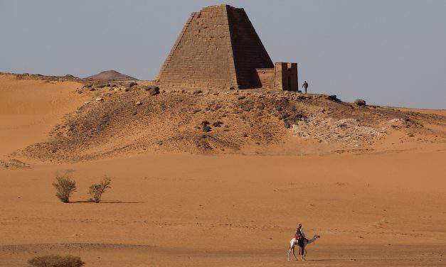New Hungarian opportunities in Sudan