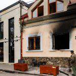 Ukraine Transcarpathia minority KMKSZ