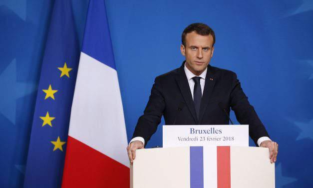 Election 2018 – Jobbik pledges to join European-level consultation initiated by Macron
