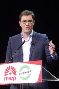 election2018 Socialists Párbeszéd opposition