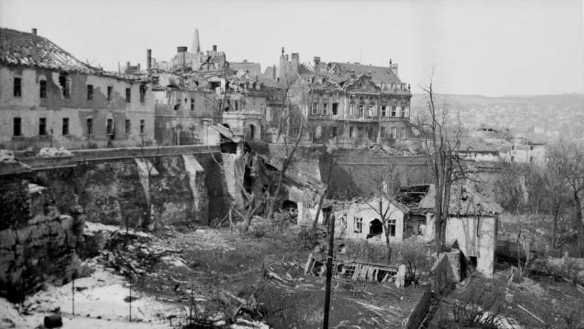 war budapest