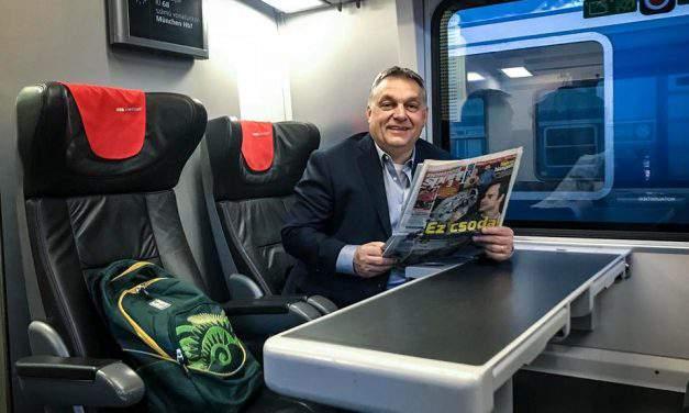 Prime Minister Viktor Orbán's asset declaration
