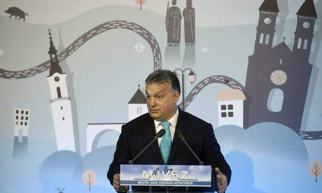 Orbán: 'We must protect our Christian culture'