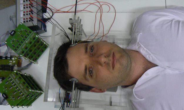 Hungarian defibrillator can stop epileptic attacks