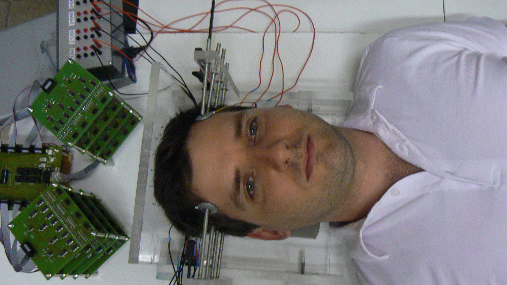 Antal Berényi SZTE brain defibrillator doctor researcher kutató University of Szeged