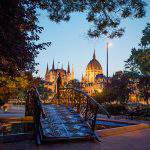 Hungary Parliament visit tourism success