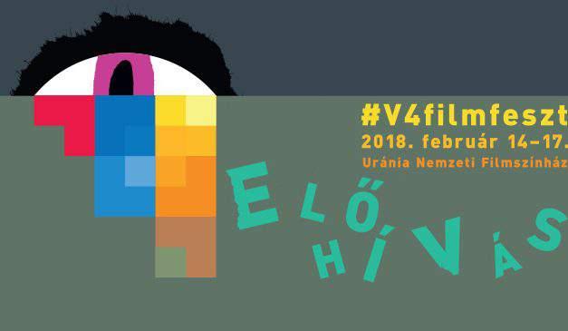 Budapest to host V4 Film Festival