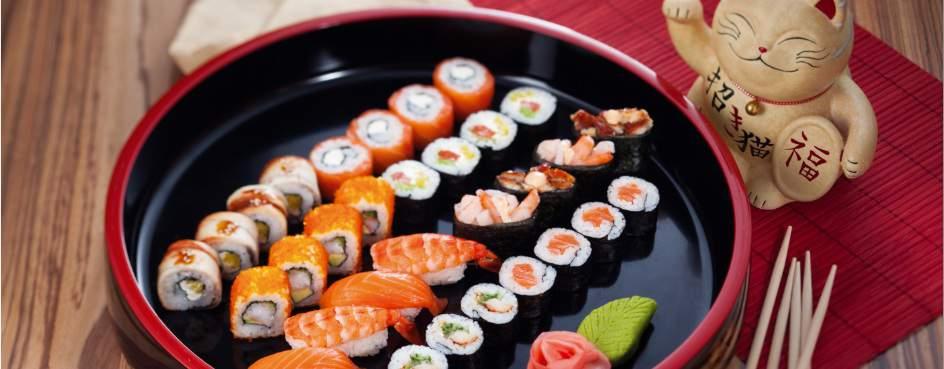 Planet Sushi Allee restaurant étterem sushi