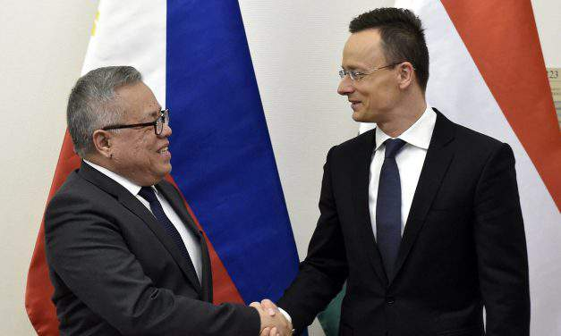 Hungary to start exporting meat to Philippines