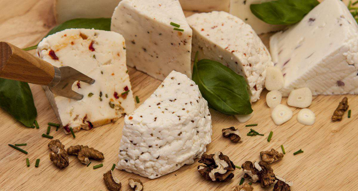 The best Hungarian cheeses
