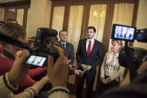 There is a realistic chance of normalising Hungarian-Ukrainian relations