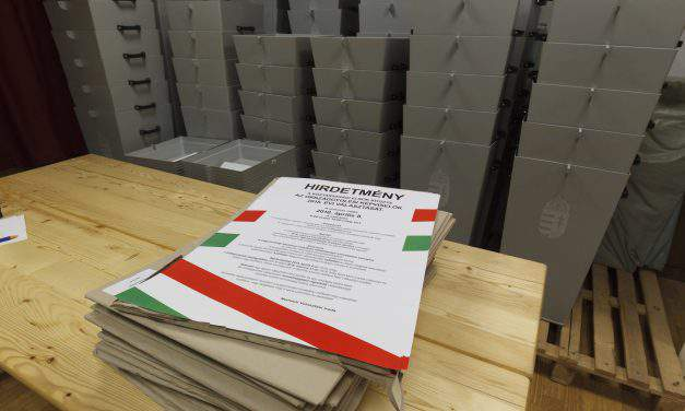 Liberals want two-day election for Hungarians abroad