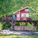 Sleeping in nature? 3 treehouses to try in Hungary